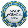 SWOP and GRACoL certified proofs.